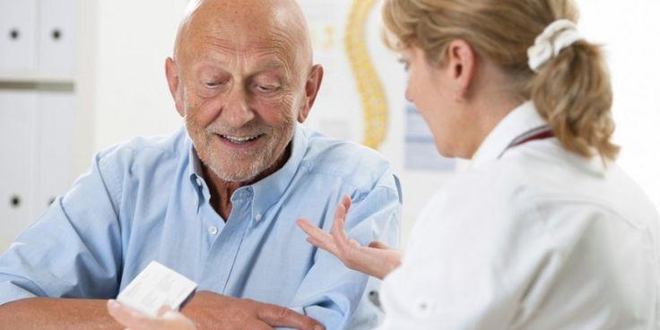 Parkinson: Dopaminmangel im Gehirn - Onmeda.de