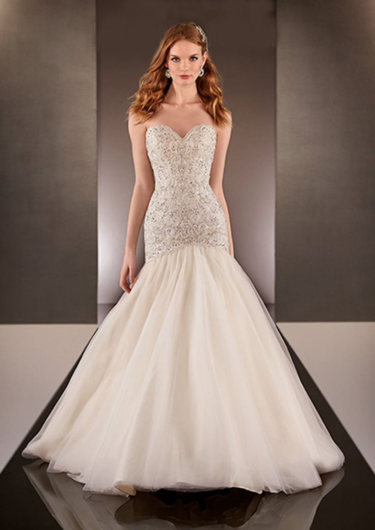 Our Bridal Styles & Designers | Eleganza Sposa