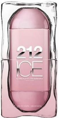 212  Ice  by  Carolina  Herrera  Perfume  for  Women