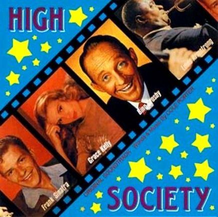 Original Soundtrack - High Society - 1956