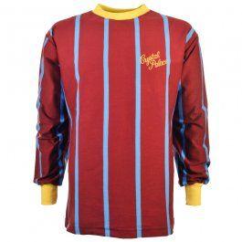 Crystal Palace 1969 -1971 Retro Football Shirt
