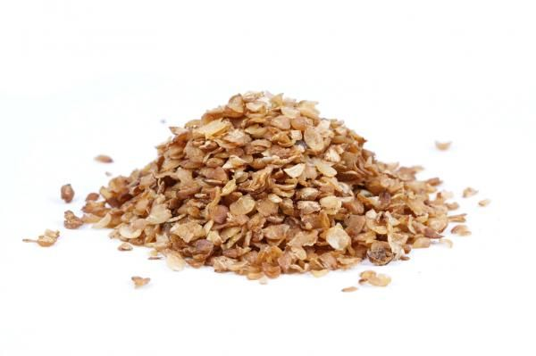 How to Cook Buckwheat Flakes