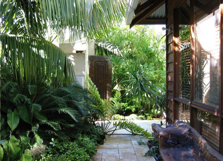 605 best images about tropical garden on pinterest for Balinese garden design
