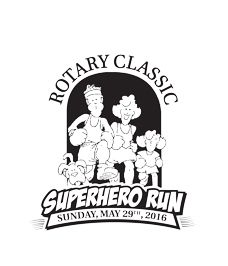 This year's Rotary Classic Run on Sunday May 29 will be held at Hespeler Arena. Don't miss out! Sponsorship spots are still available! www.rotaryfunrun.ca/information