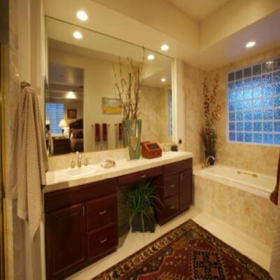 Bathroom Lighting Redo Pinterest