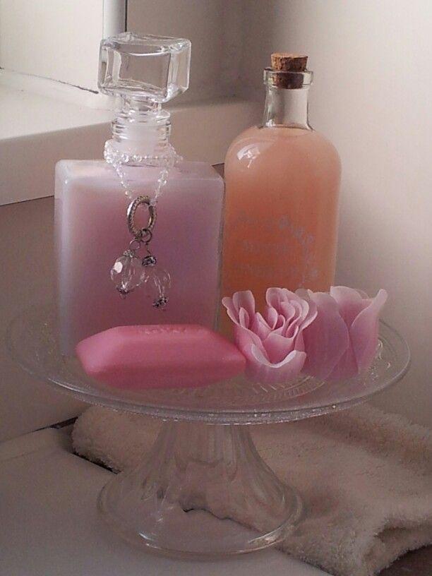 Romantische Badkamer. Perfect Beste Ideen Over Romantische Badkamers ...