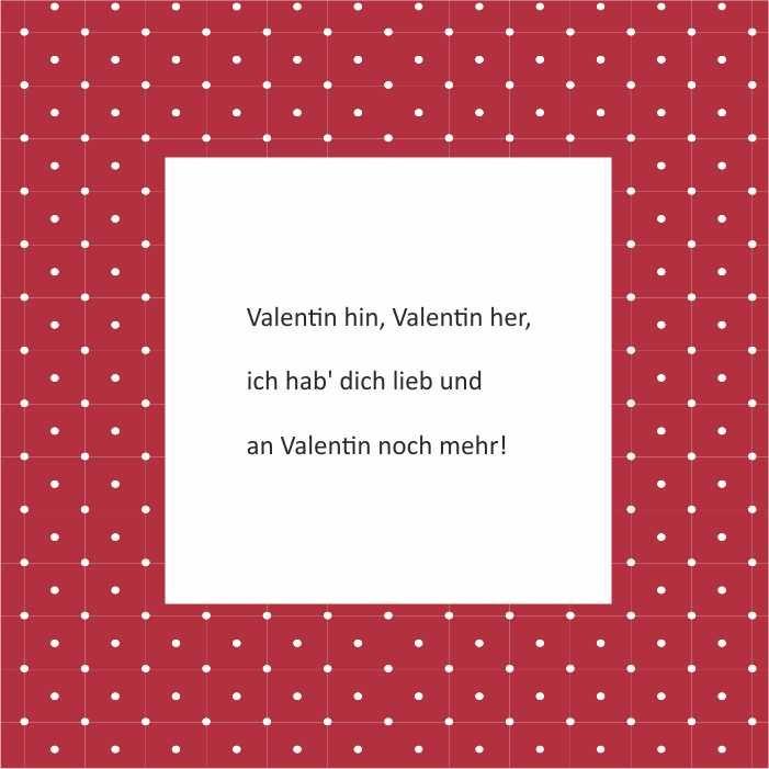 Schöne Liebessprüche Kretaive Bastelideen Valentinstagsgedichte