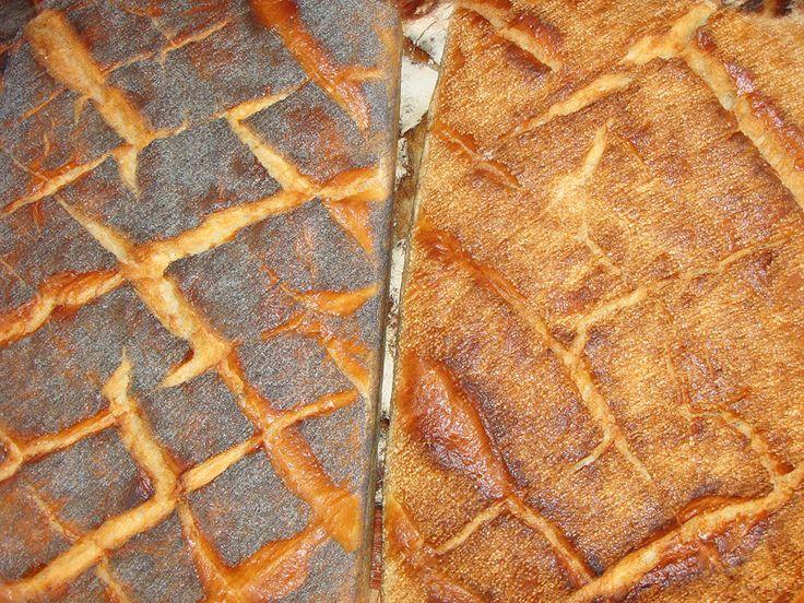 Chleby polskie regionalne 2