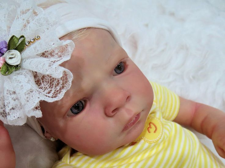 Bebês reborn Cristiane Fernandes