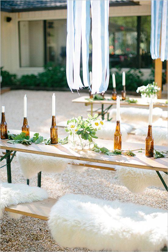 German Summer Wedding Ideas Decor Details For Weddings Events