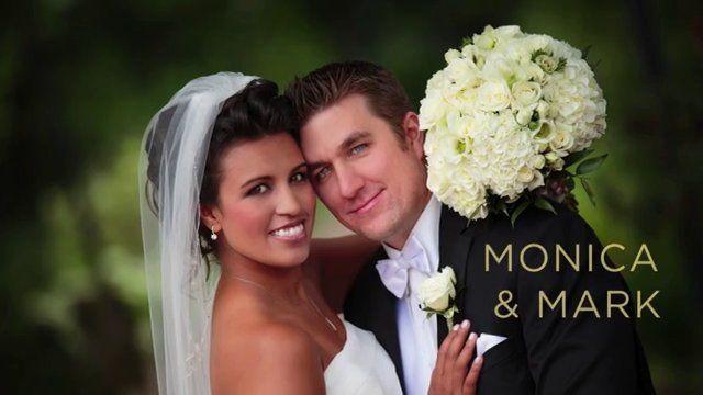 Monica & Mark's Wedding at Naper Settlement & Harry Caray's Lombard on Vimeo