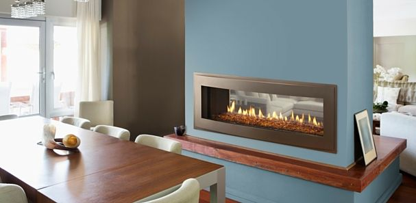 What Makes Heatilator The Best Fireplace Brand For Homebuilders