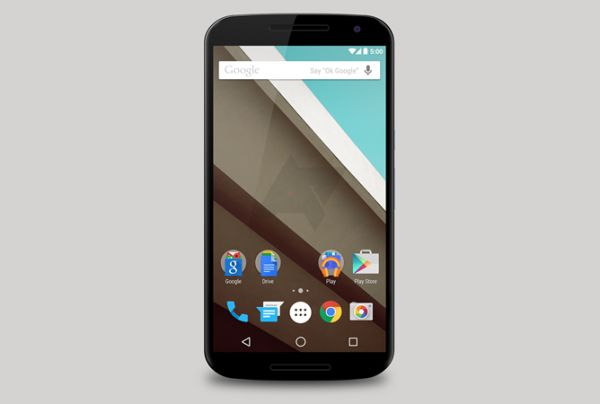 According to a new report from The Wall Street Journal, that whale of a phone (almost not kidding) from Google will hit us by the time November does. Sources tell them the Nexus 6, which has gone b...