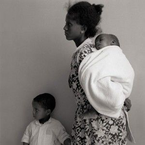 Amelia Stein Mother and Child 2 www.sofinearteditions.com/amelia-stein/