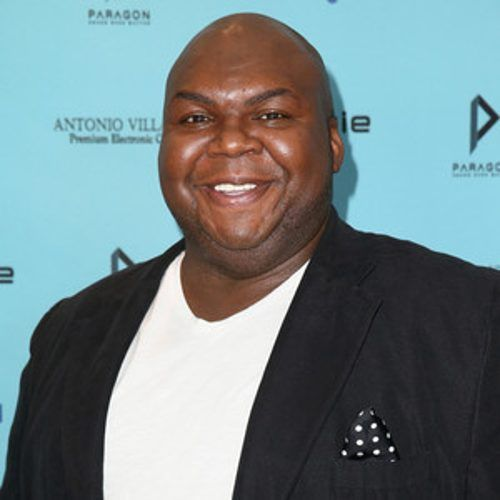 Windell Middlebrooks Dead at 36, Body of Proof Actor Also Played Miller High Life Commercials' Hilarious Ranting Delivery Man