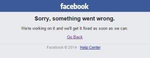 """""""Πανικός"""" στο διαδίκτυο… Το δημοφιλέστερο social network και η γνωστή υπηρεσία mobile photo sharin"""