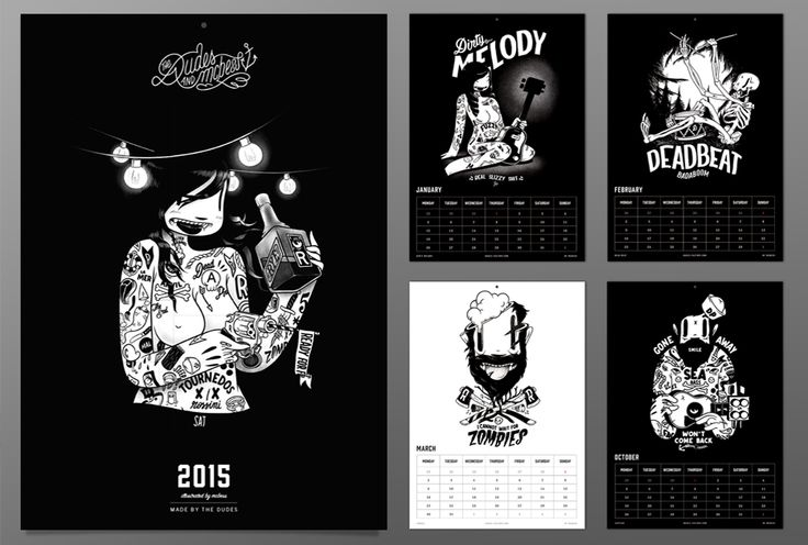 11.2014   Mcbess calendar It's that time of year when you can get your hands on next years limited edition Mcbess calendar. 12 pages of awesome Mcbess illustrations, printed on A3, 300g matt stock and glue bound so you can keep the pictures even when the year has passed.Get it here:http://www.dudes-factory.com/europe_euro/mcbess-calendar-0205406400.html