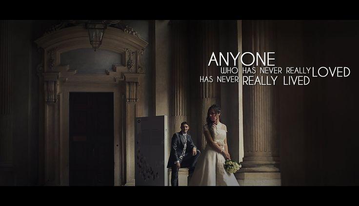 theWeddingMovie.it - Trailer Fabio  MariaRosa