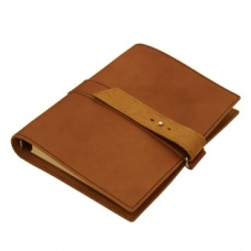 Labrador Leather Organiser, large $79.95 - Keep your life in order with this stylish leather organiser.