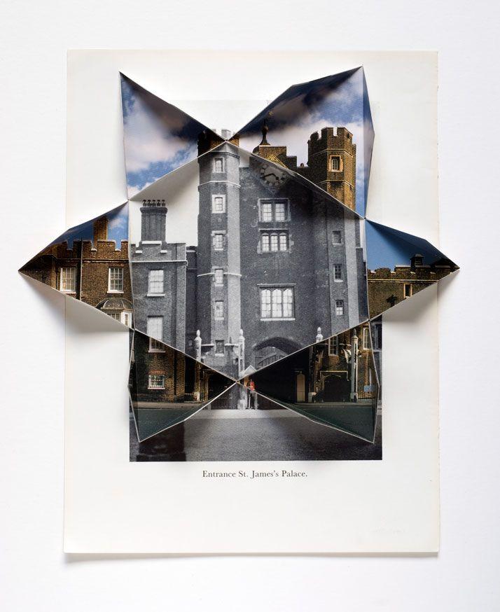 Abigail Reynolds, St. James Gate 1935 / 1991 2010