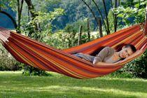 Tahiti Vulcano hammock Only £37.95