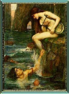 Image result for irish river queen lorelei