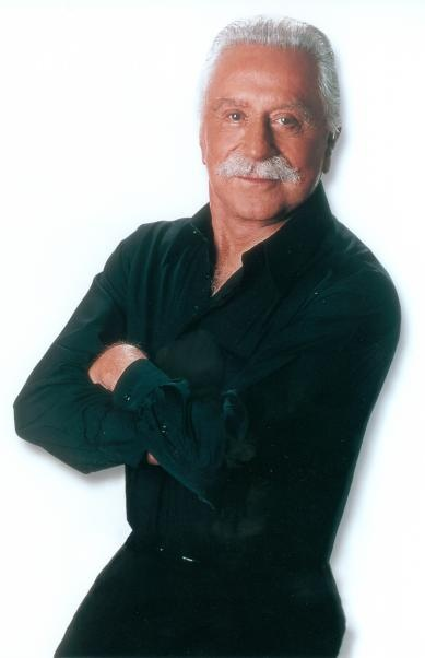 """Joe Weider, """"The Master Blaster"""". His advice has been priceless to the bodybuilding community and to the world. There's probably not a single recognized sport that hasn't been affected by his approach to fitness and health, and he's changed countless lives, including mine. Thanks, Joe!"""