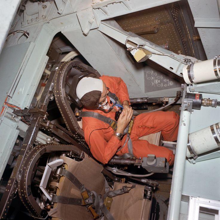 pre apollo space program - photo #38