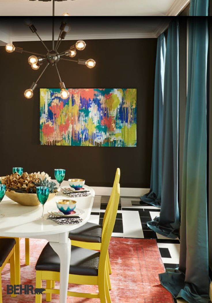 1000 images about behr 2016 color trends on pinterest for Best dining room paint colors 2016