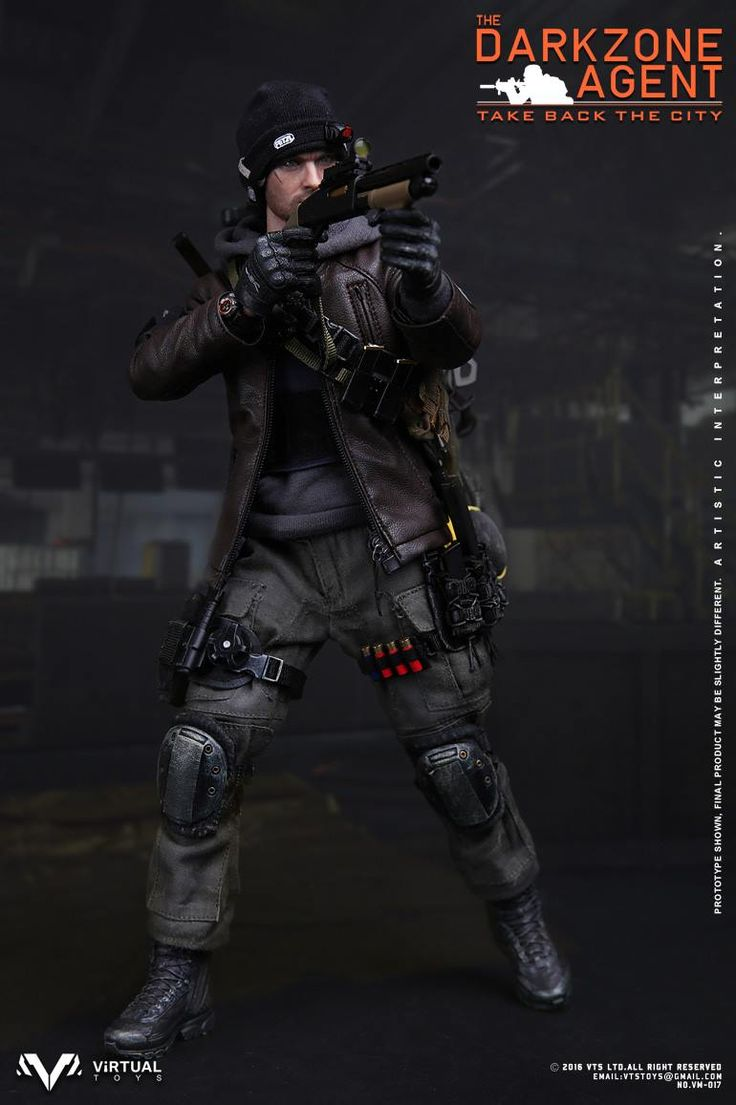 Tom Clancy's The Division is an open world third-person shooter video game developed by Ubisoft Massive and published by Ubisoft, with assis...
