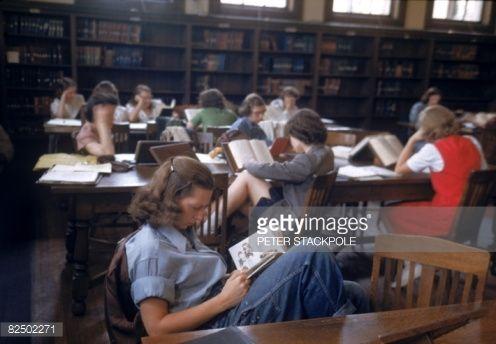 Stock Photo : Study Time