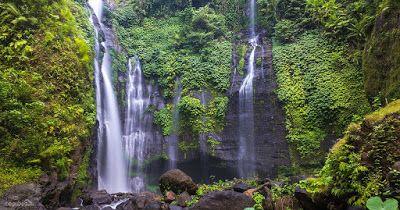 Balinese Travel: Sekumpul Waterfall - Waterfall Hidden Beauty of No...