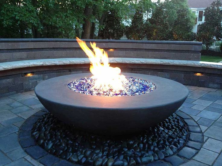 Warming Trends Outdoor Fire Pits Fire Pit Safety More