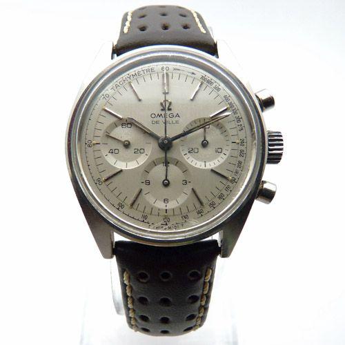 #Omega #watch