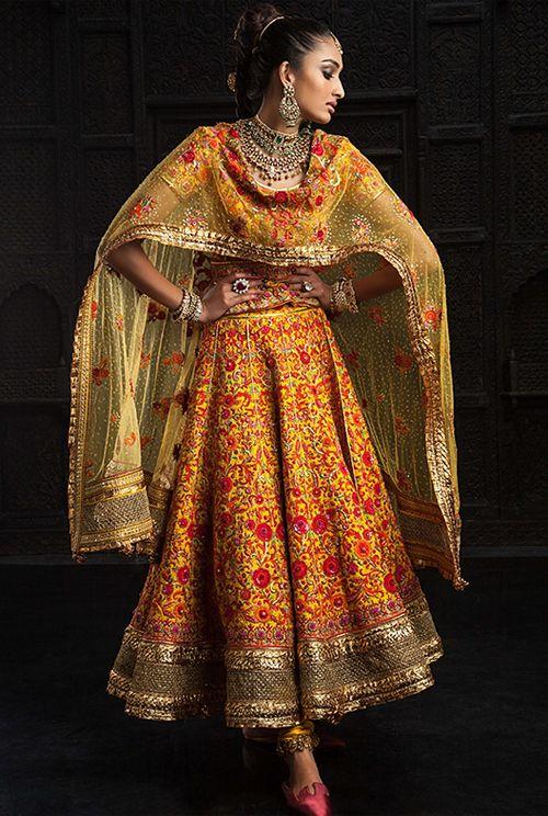 Этно-шик от Tarun Tahiliani — индийского кутюрье номер один - Ярмарка Мастеров - ручная работа, handmade