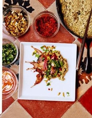Mérida in Bloom: The Food, Art, Design, and Mayan Culture of Mérida : Food & Drink : Condé Nast Traveler