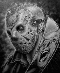 Jason Voorhees.....................: