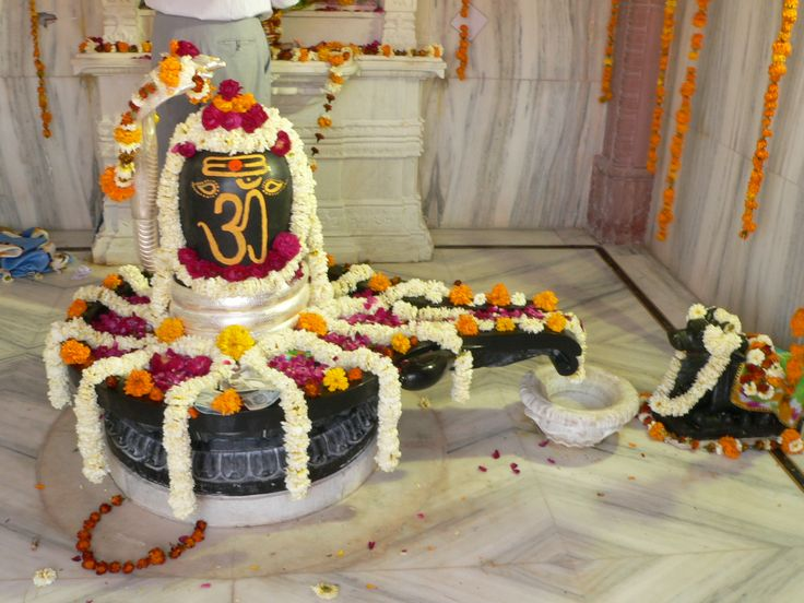 shiv god picture