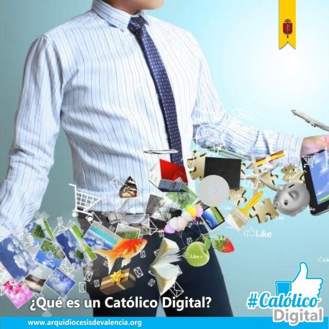 Quién es un Católico