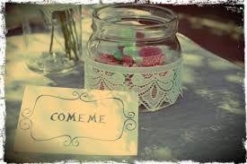 Resultado de imagen para mesa dulces vintage