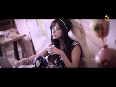 KHAAB || AKHIL || NEW PUNJABI SONG 2016 || FEAT PARMISH VERMA || CROWN RECORDS || - YouTube