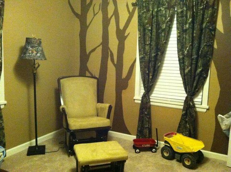 A Nice Nursery Room Idea Kids Pinterest