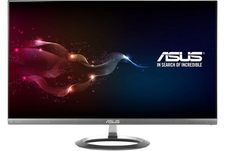 #Asus #Designo #MX27AQ #WQHD LCD Monitor - Nouveau #moniteur WQHD raffiné de 27 pouces | Jean-Marie Gall.com