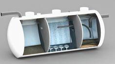 MisterAgua: Como podemos depurar las aguas residuales.
