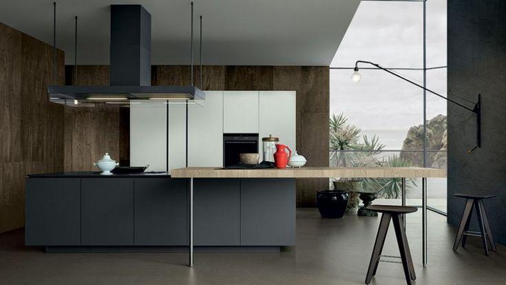 Küchen - Varenna Artex