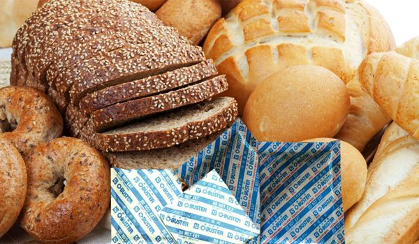 Increase the shelf life of dehydrated food with Oxygen Absorbers | SORBEAD INDIA