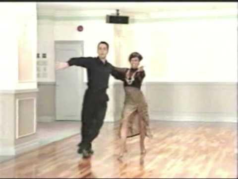 Samba dance lessons