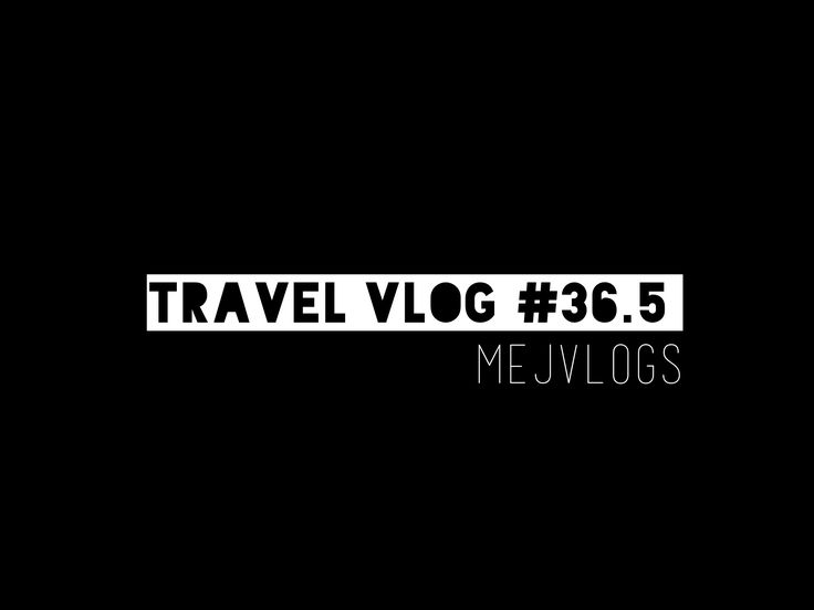 Travel vlog, Wellington New Zealand (click for youtube link)