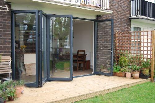 Bi-Fold Door 3