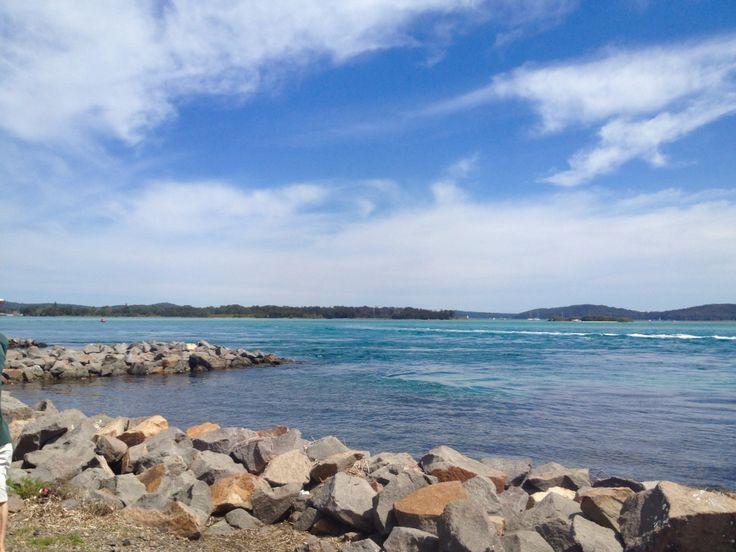 Marks Point, Lake Macquarie, NSW